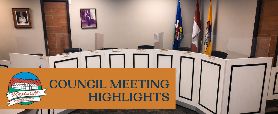 Town Council Meeting Highlights